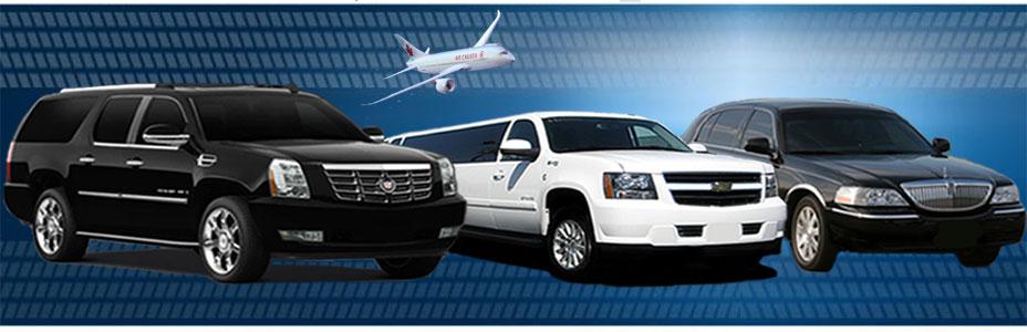 limo fleet toronto airport