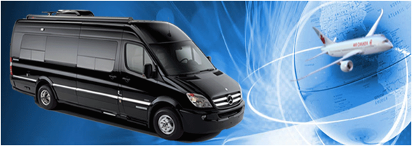 Limo services in toronto airport